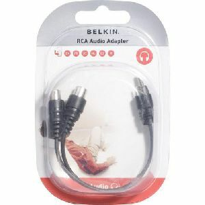 Belkin Pro Series Audio Cable