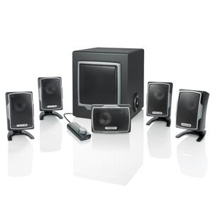 Creative GigaWorks ProGamer G500 Speaker System