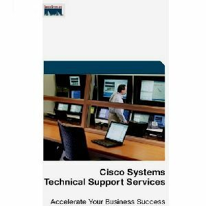 Cisco CSC-SSM-20 Control Security Services Module