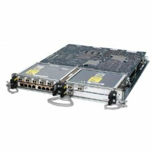 Cisco Multirate 2.5G IP Service (Modular) - (Spare)