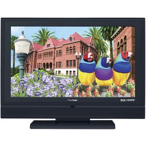 "Viewsonic NextVision 37"" LCD TV"
