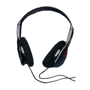 Trust Game Headset Stereo Headphone