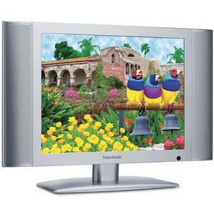 "Viewsonic NextVision 20"" LCD TV"