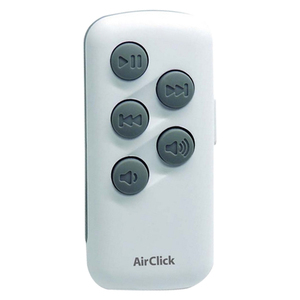Griffin Airclick Wireless Remote Control