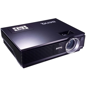 BenQ Mainstream MP720p Digital Projector