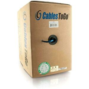 C2G Cat. 5E UTP Bulk Cable