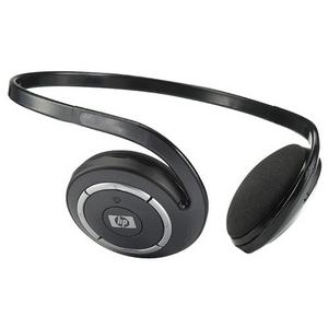 HP iPAQ Wireless Stereo Headphone