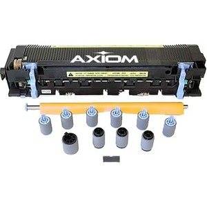 Axiom 120V Maintenance Kit For HP LaserJet 4100 Printer