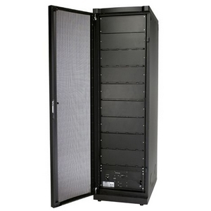 APC 21504VAh Extended Run Time UPS Battery Cabinet