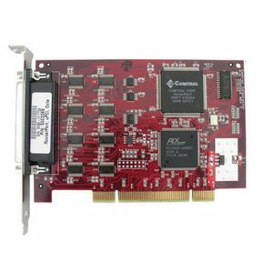 Comtrol RocketPort Universal PCI Octa DB9 Multiport Serial Adapter