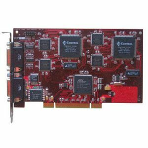 Comtrol RocketPort Universal PCI 32-Port Multiport Serial Adapter