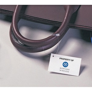 Avery Secur-A-Tach Plastic Tag Fastener