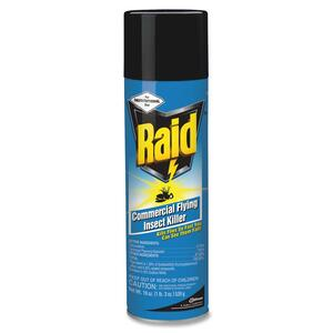Raid Commercial Flying Insect Killer