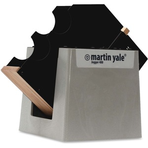 Martin Yale Tabletop Paper Jogger