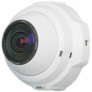 AXIS Communications 0257-004 AXIS 212 PTZ NETWORK CAMERA Surveillance Camera