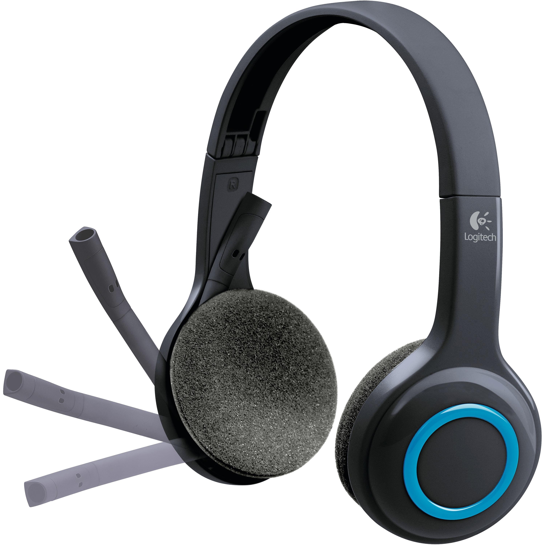 Logitech H600 Headset_subImage_1