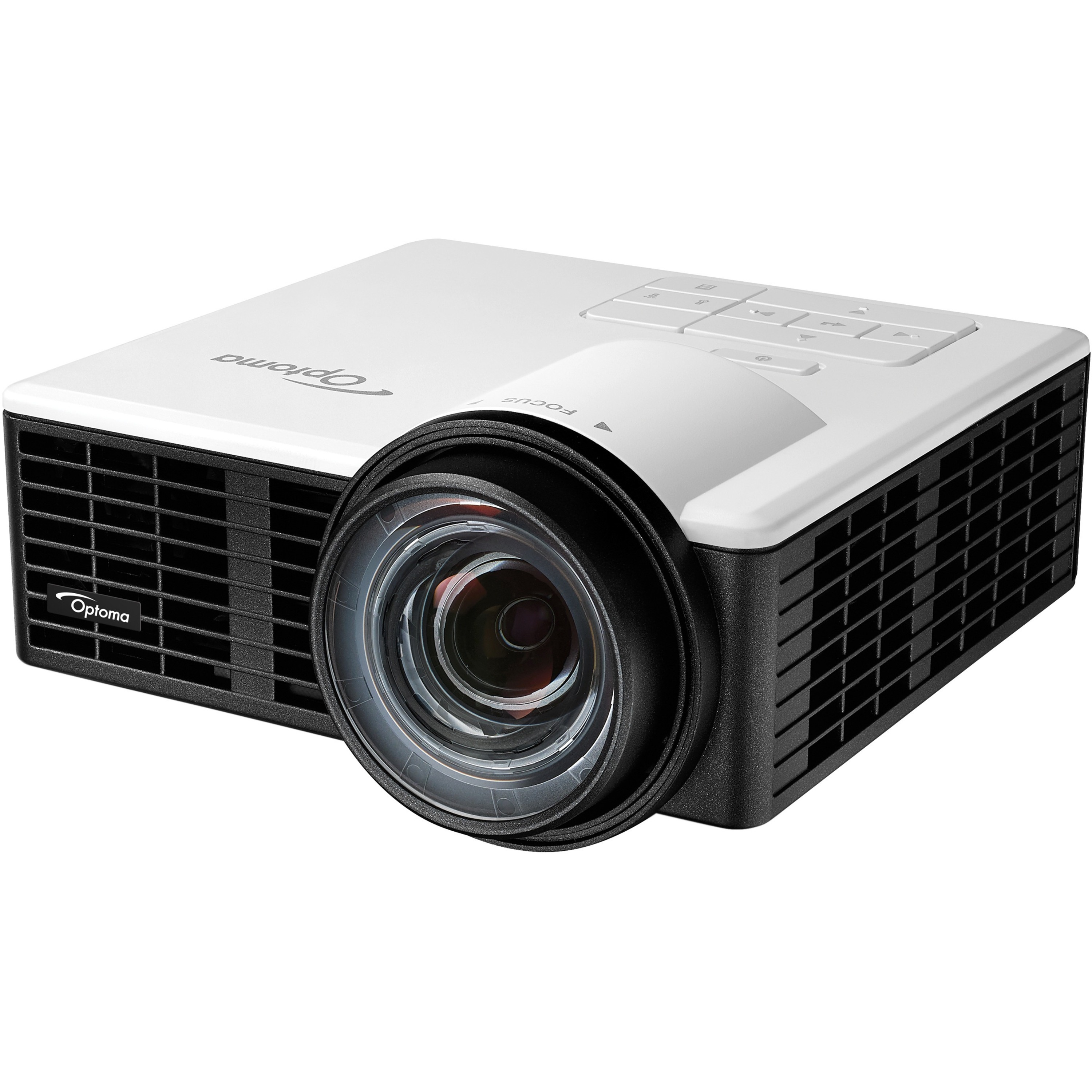 Optoma ML750ST Short Throw LED Projector_subImage_1