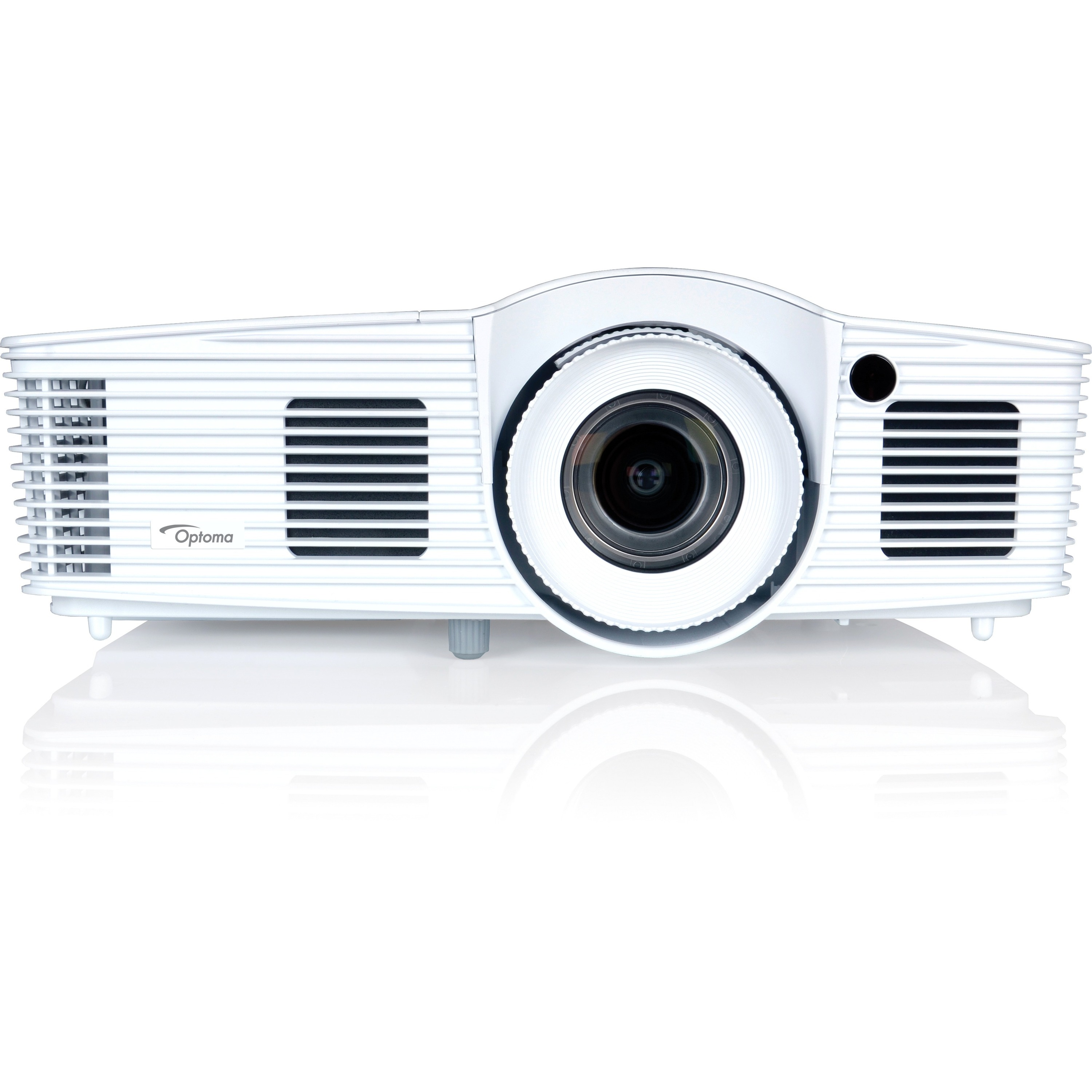 Optoma EH416 3D DLP Projector - 16:9_subImage_1