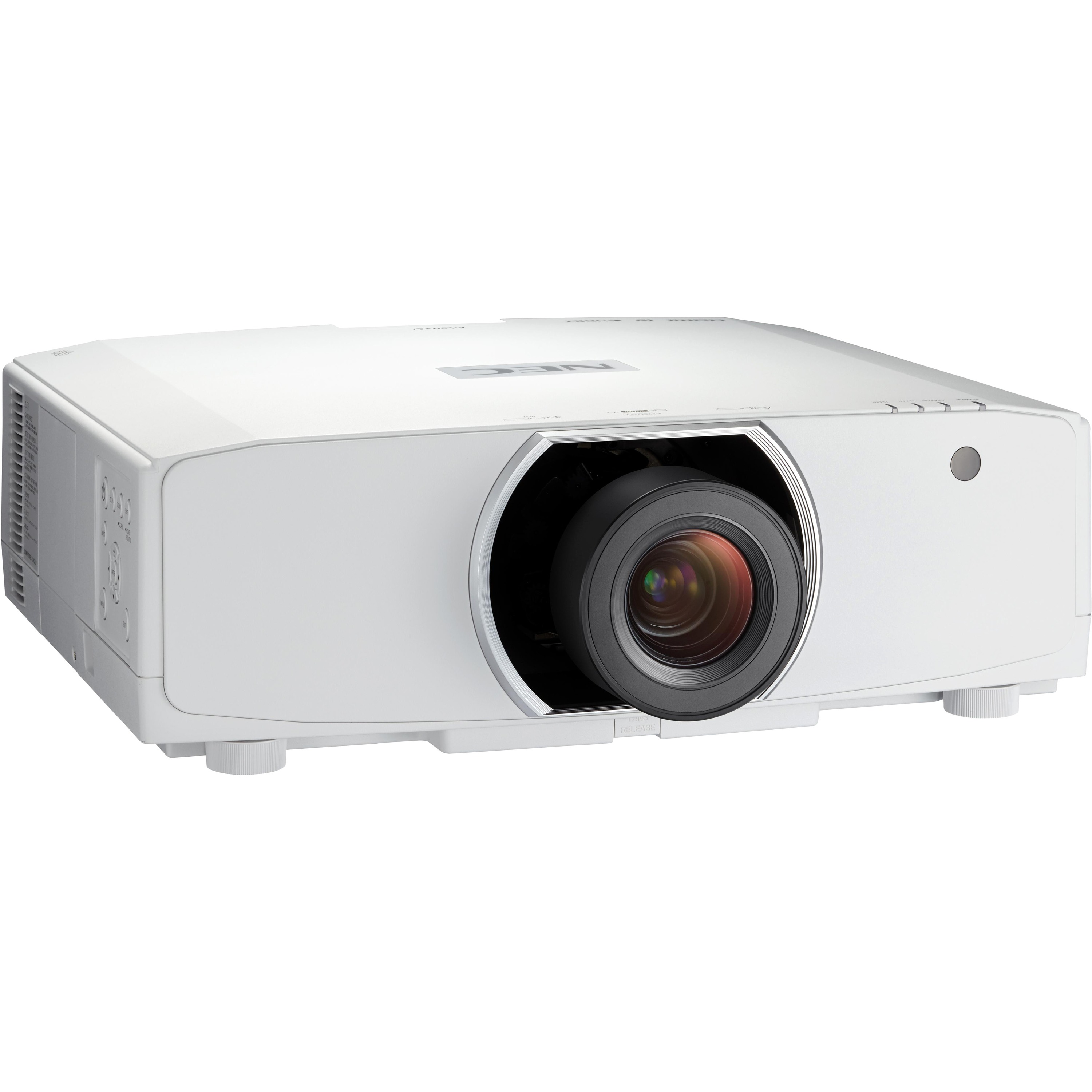 NEC Display NP-PA853W LCD Projector_subImage_1