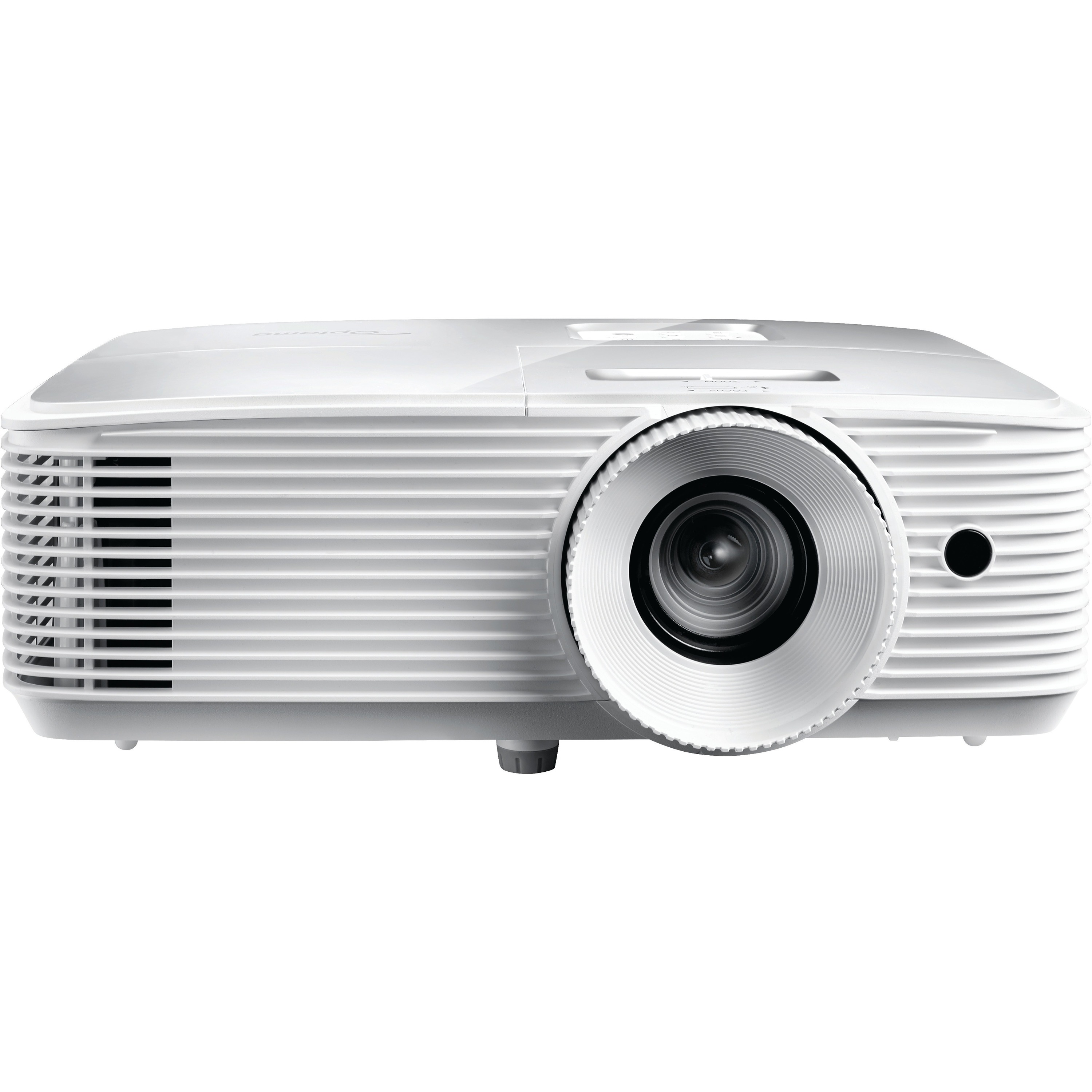 Optoma WU336 3D Ready DLP Projector - 16:9_subImage_1