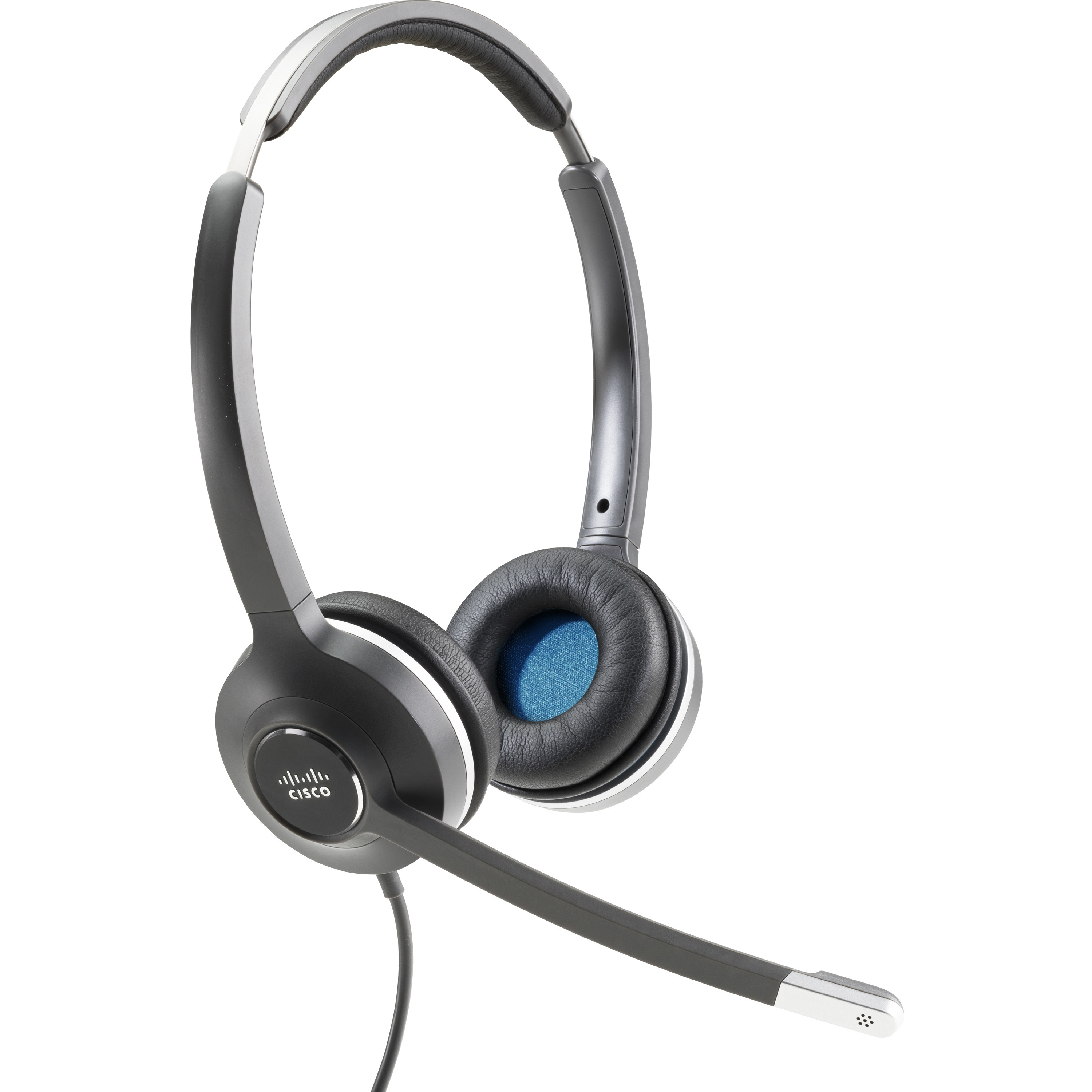 Cisco Headset 532 (Wired Dual with USB Headset Adapter)_subImage_1