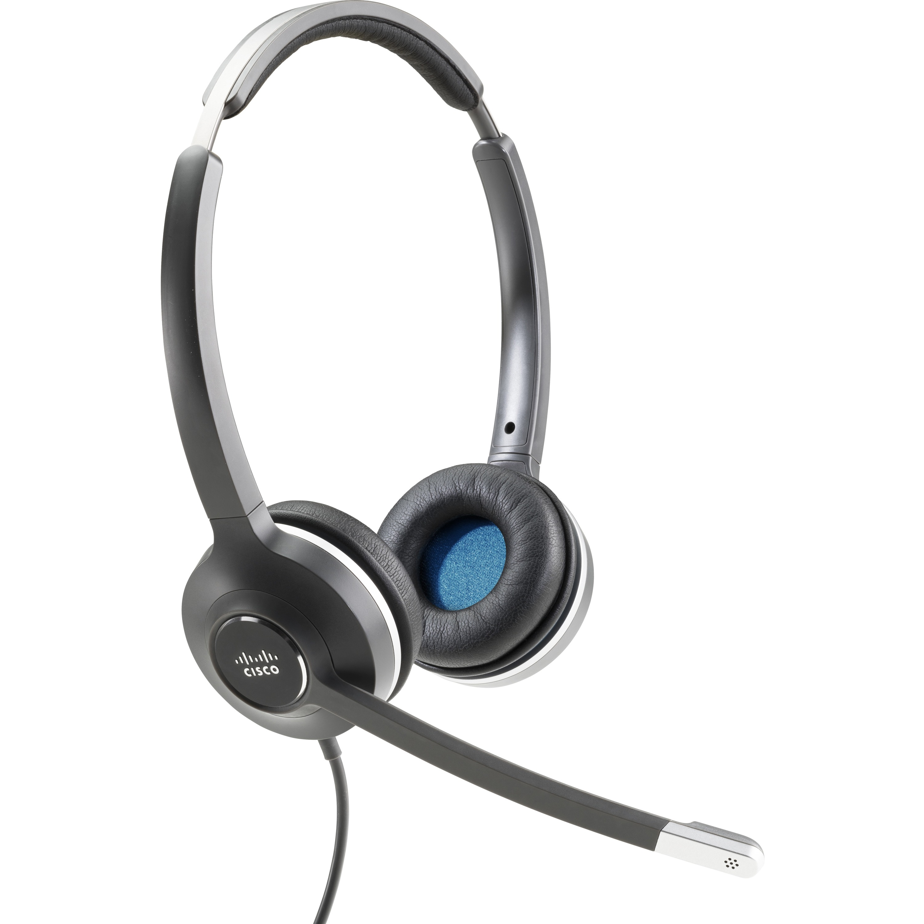 Cisco Headset 532 (Wired Dual with Quick Disconnect coiled RJ Headset Cable)_subImage_1