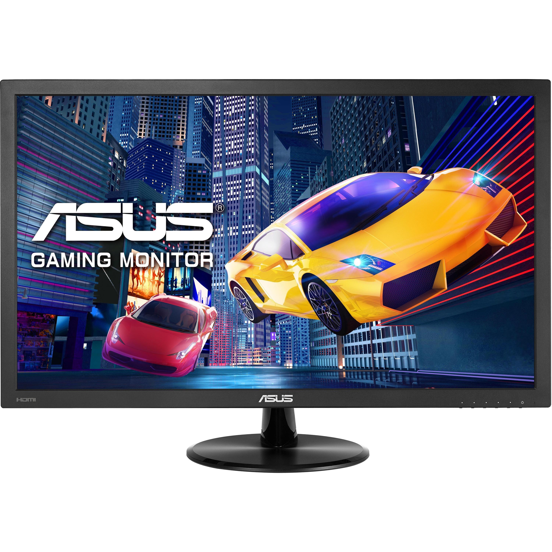 """Asus VP228HE 21.5"""" Full HD WLED LCD Monitor - 16:9 - Black_subImage_1"""