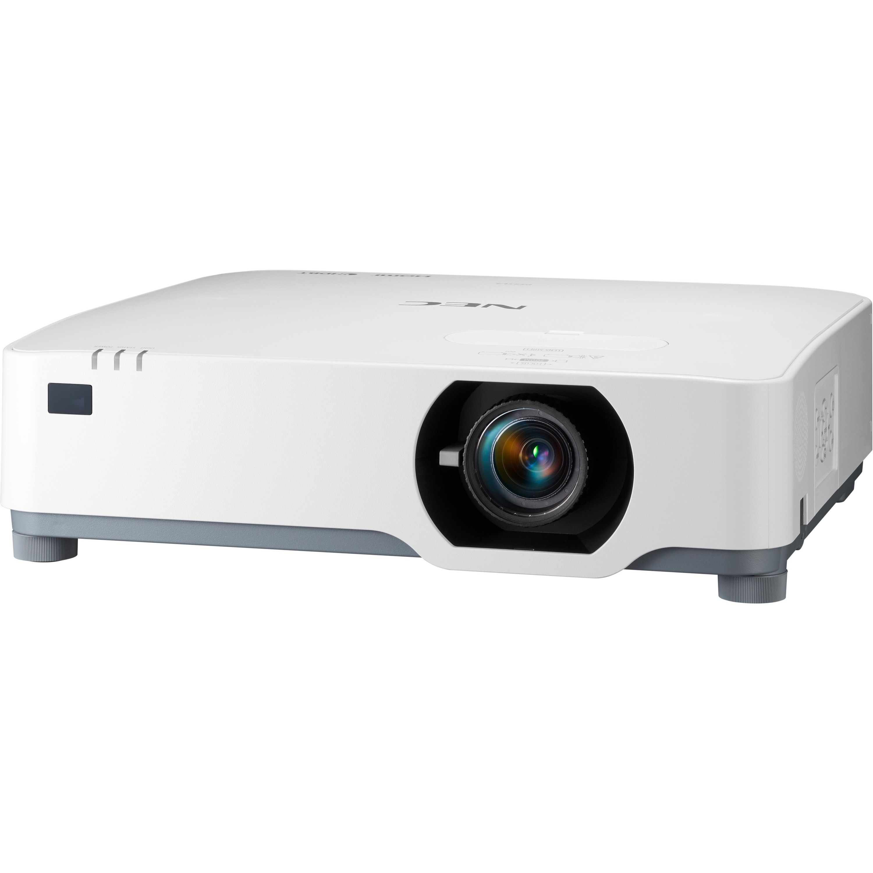 NEC Display NP-P525WL LCD Projector - 16:10 - White_subImage_1