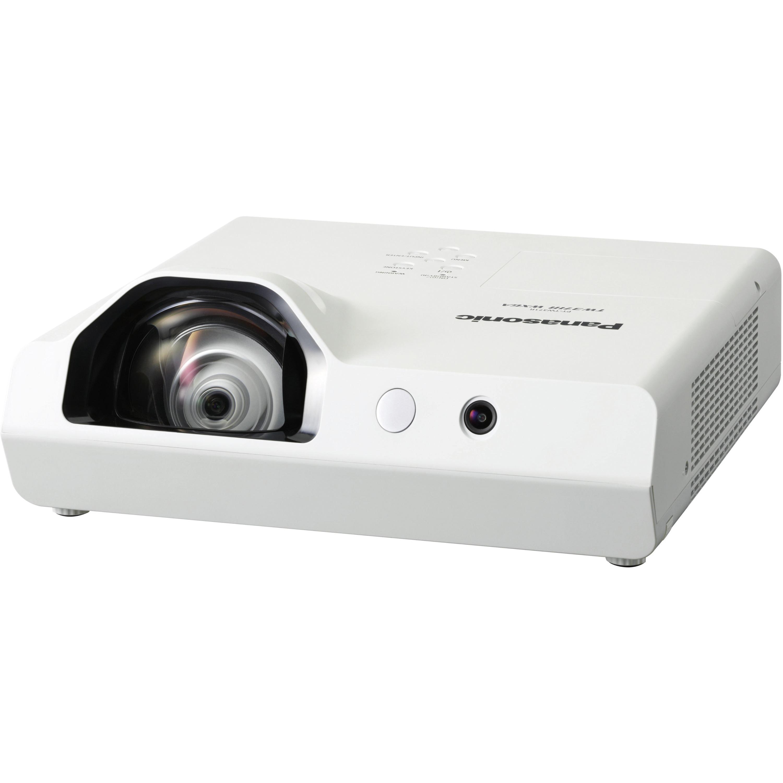 Panasonic PT-TW371R Short Throw LCD Projector - 16:10 - White_subImage_1