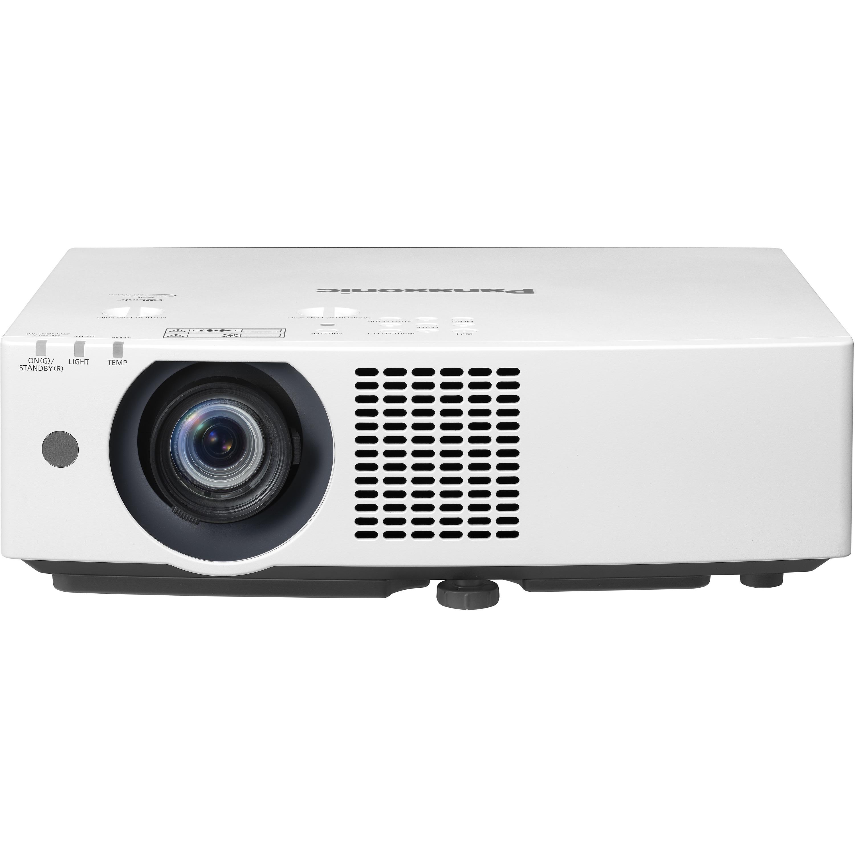 Panasonic PT-VMZ50 LCD Projector - 16:10 - White_subImage_1