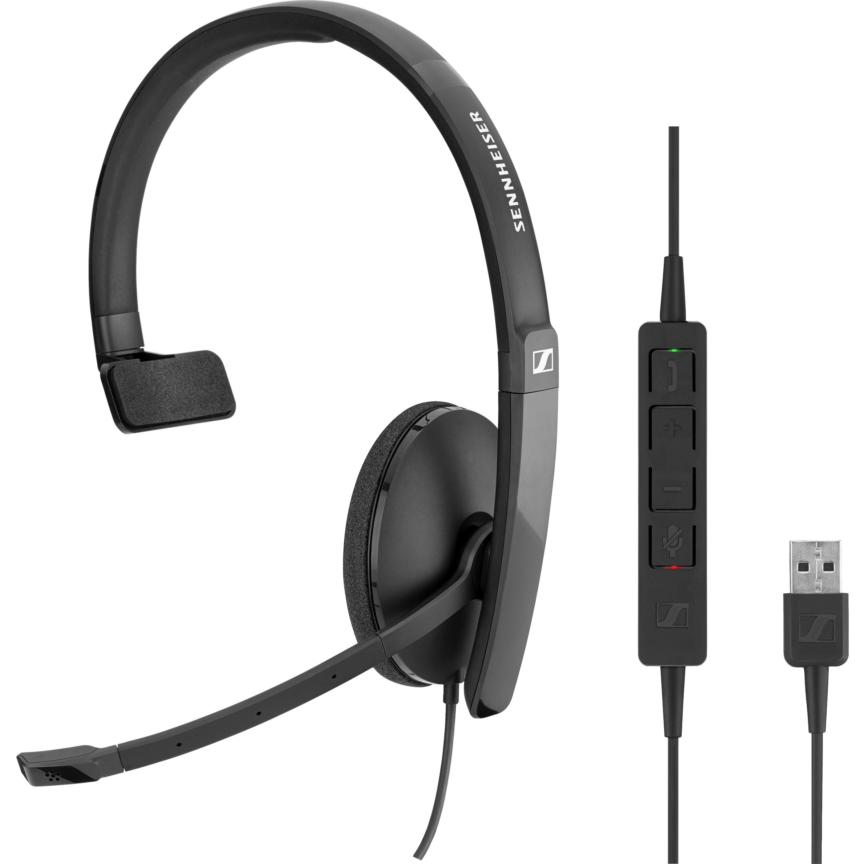 Sennheiser SC 130 USB-C Headset_subImage_1