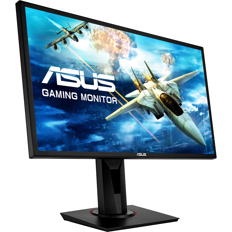 """Asus VG248QG 24"""" Full HD WLED Gaming LCD Monitor - 16:9 - Black_subImage_1"""
