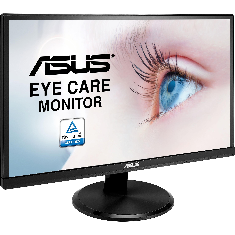 "Asus VA229HR 21.5"" Full HD LED LCD Monitor - 16:9 - Black_subImage_1"