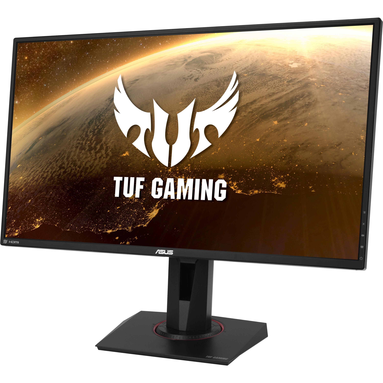 "TUF VG27AQ 27"" WQHD Gaming LCD Monitor - 16:9 - Black_subImage_1"