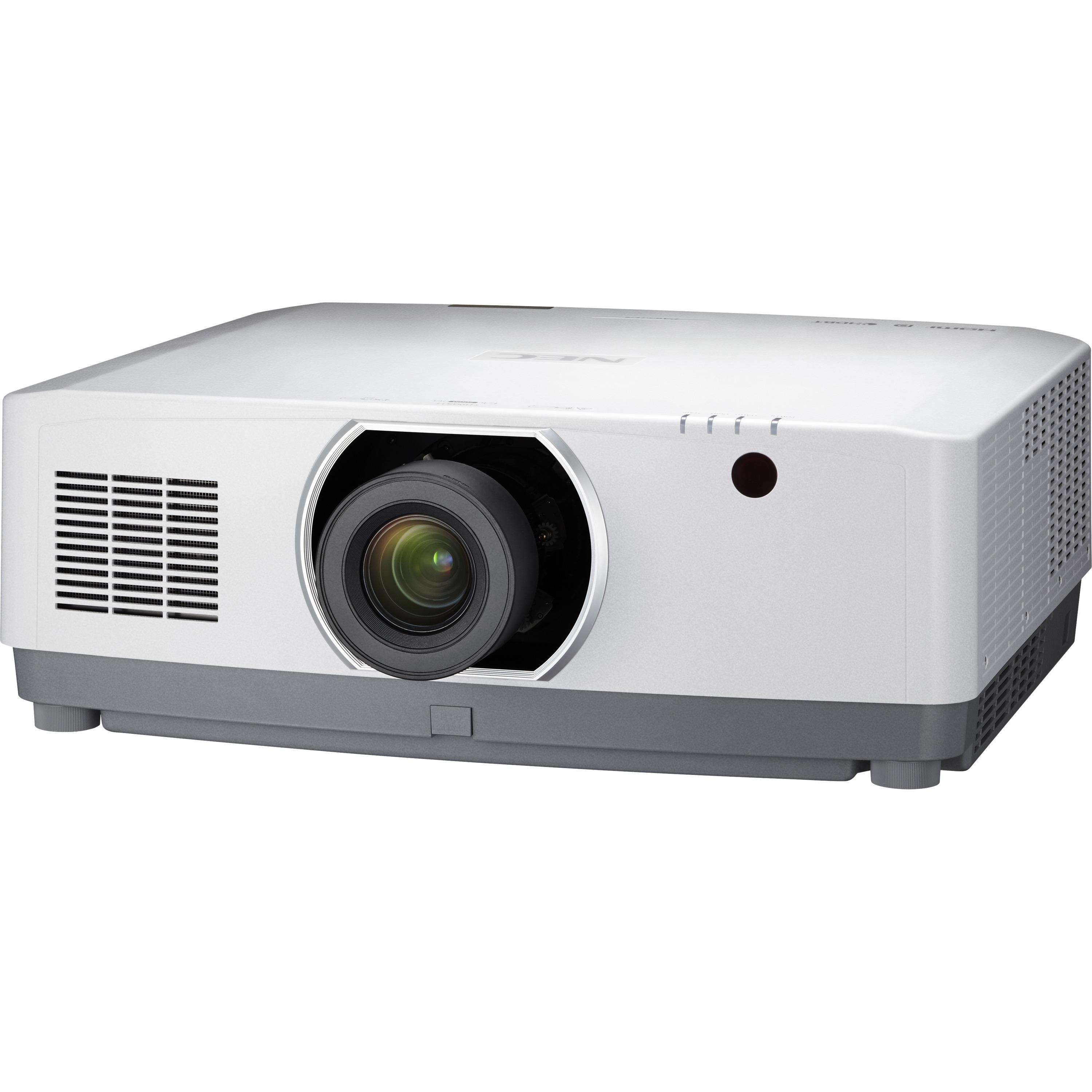 NEC Display NP-PA703UL-41ZL 3D Ready LCD Projector - 16:10_subImage_1