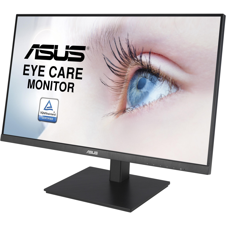 "Asus VA27DQSB 27"" Full HD WLED LCD Monitor - 16:9 - Black_subImage_1"