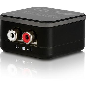 CYP AU-D4 Analogue Audio Converter