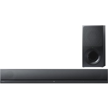 Sony HT-CT390 2.1ch Soundbar with Bluetooth