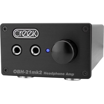 Creek OBH-21mk2 High-end Standalone Headphone Amplifier