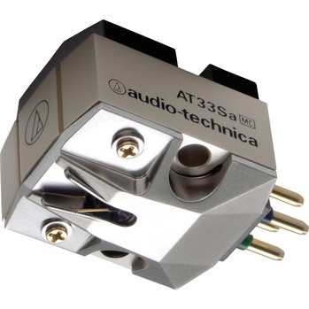 Audio-Technica AT33SA Moving Coil Cartridge