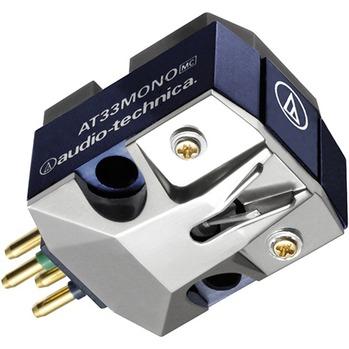 Audio-Technica AT33MONO Moving Coil Cartridge