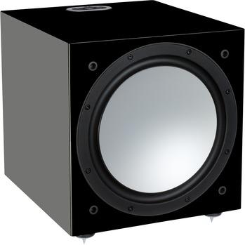 Monitor Audio Silver W12 Satin White Subwoofer