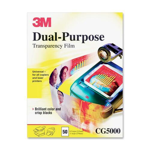 3M Universal Transparency Film