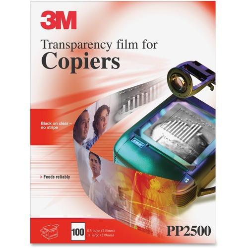 3M Copier Transparency Film