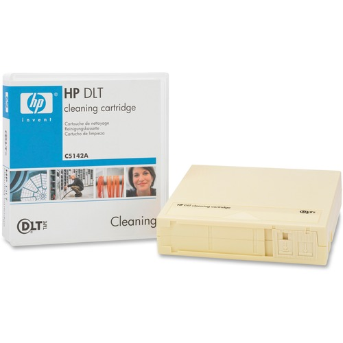 HP DLT Cleaning Cartridge