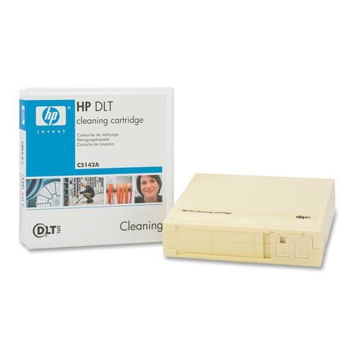 HP C7998A DLT-1 Cleaning Cartridge