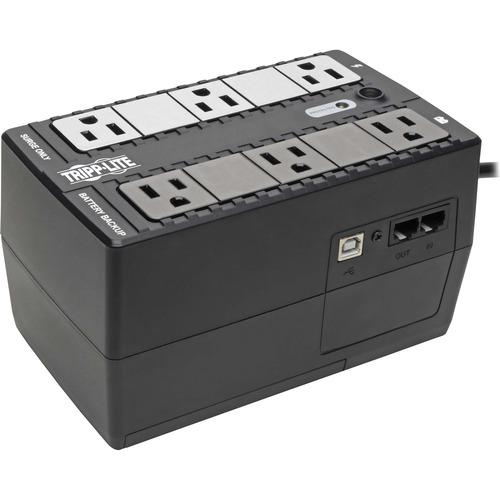 Tripp Lite 3UPS/Surge 3 Surge UPS System