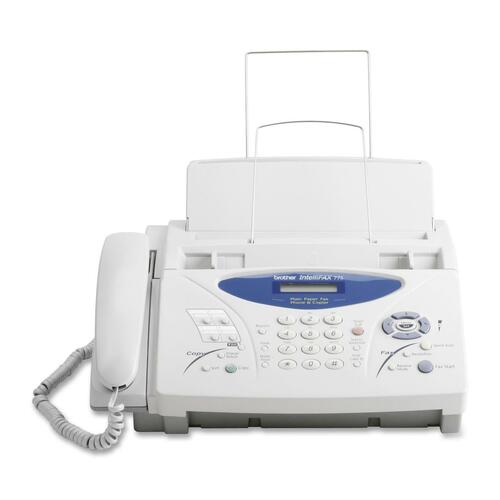 Brother IntelliFax-775 Plain Paper Fax