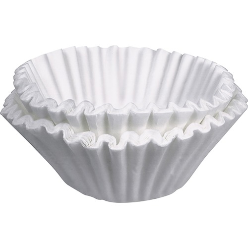 Bunn-O-Matic 12-Cup Regular Filters | by Plexsupply
