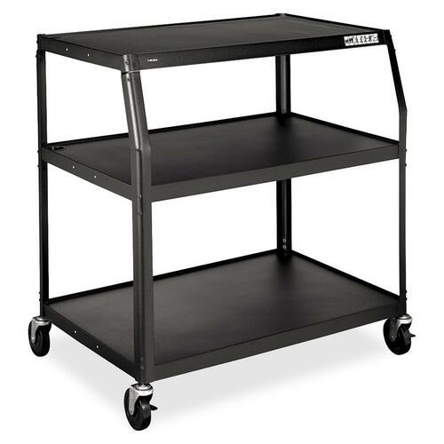 HON PFUL40 Wide Body A/V Cart